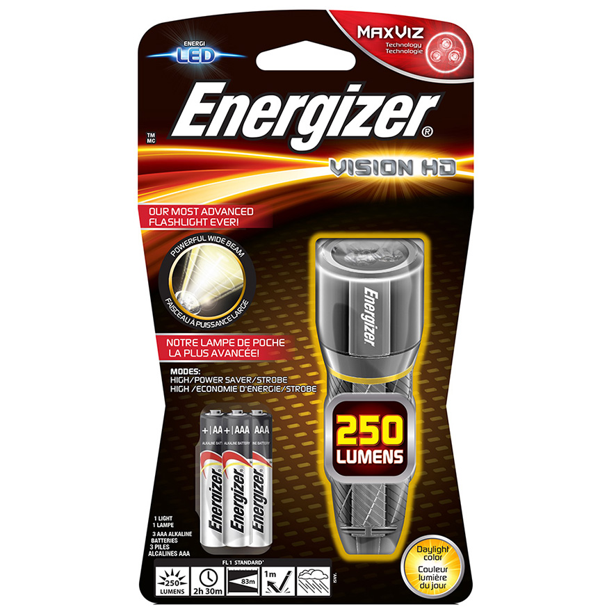 Lampada Da Lettura Energizer.Torcia Da Lettura Energizer Led Booklite Ubooklite